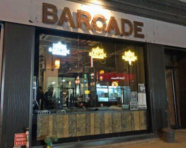 Barcade New York