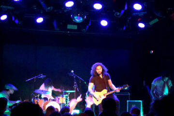 Gang of Youths Bowery Ballroom