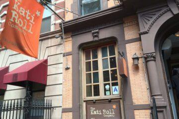 The Kati Roll Company - Midtown East