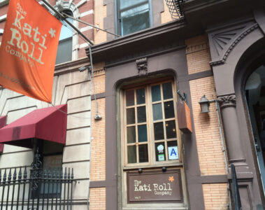The Kati Roll Company - Midtown East