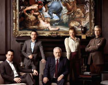 Succession Season One