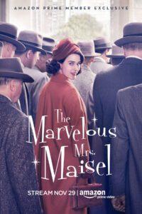 The Marvelous Mrs. Maisel Season 1
