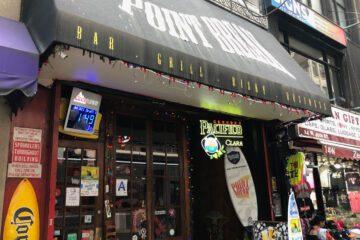 Point Break NYC