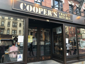 Cooper's Craft & Kitchen