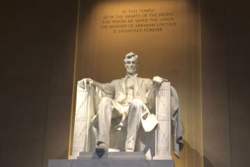 Lincoln Monmument