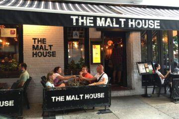The Malt House