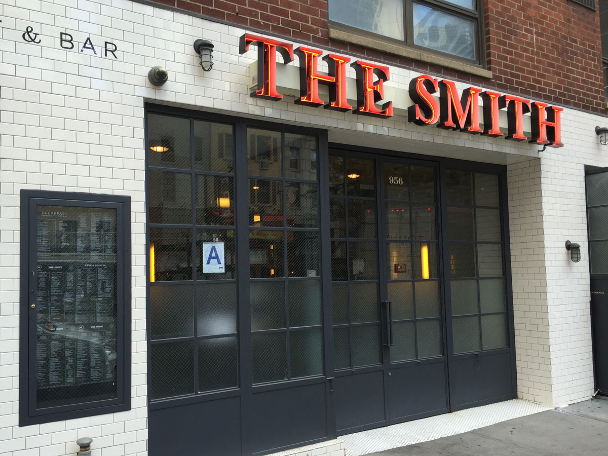 The Smith - Midtown