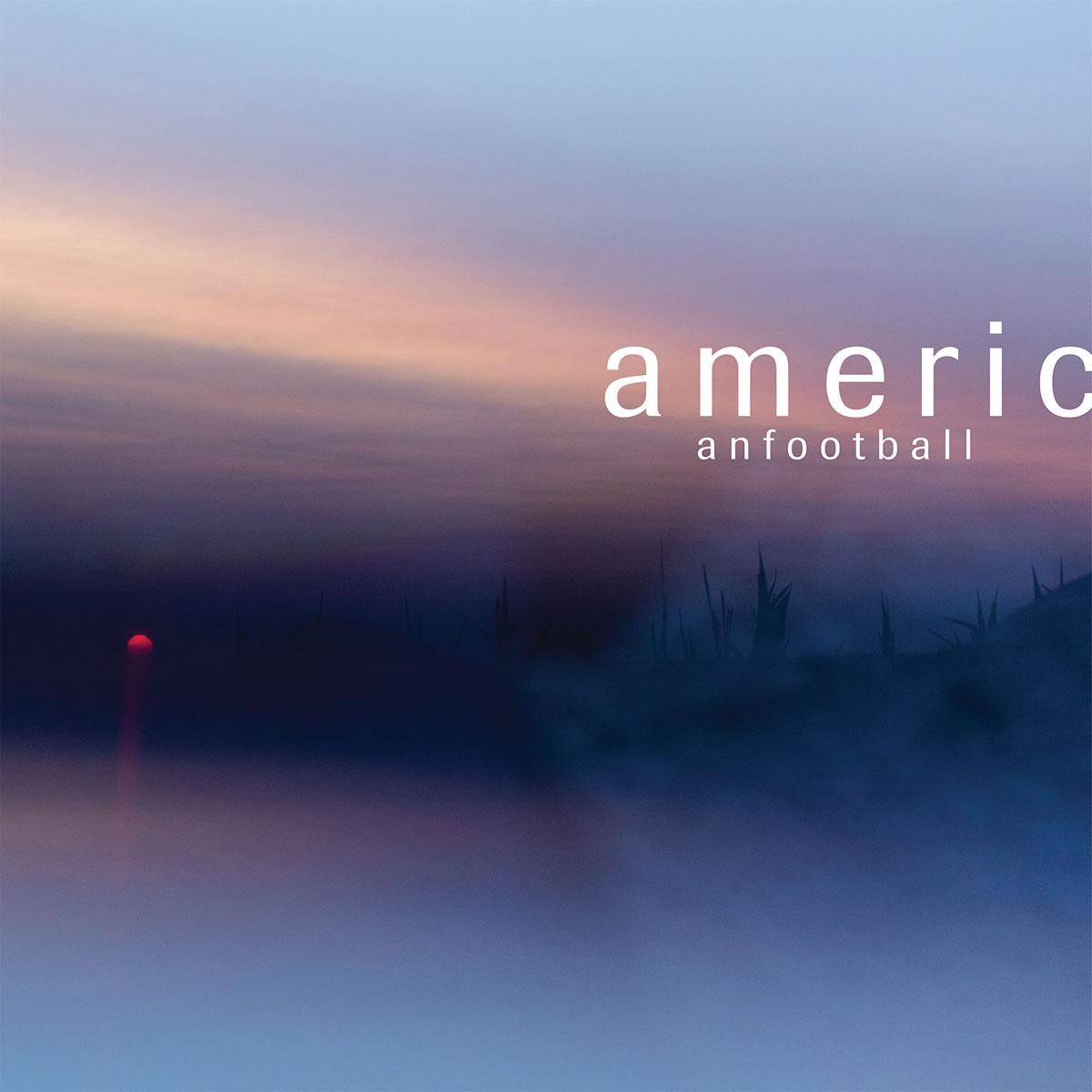American Football LP3