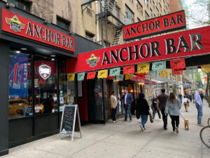 Anchor Bar - NYC