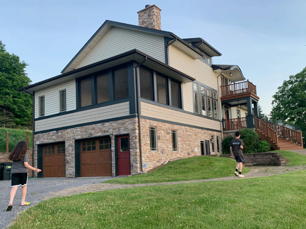 Canandaigua Lake House