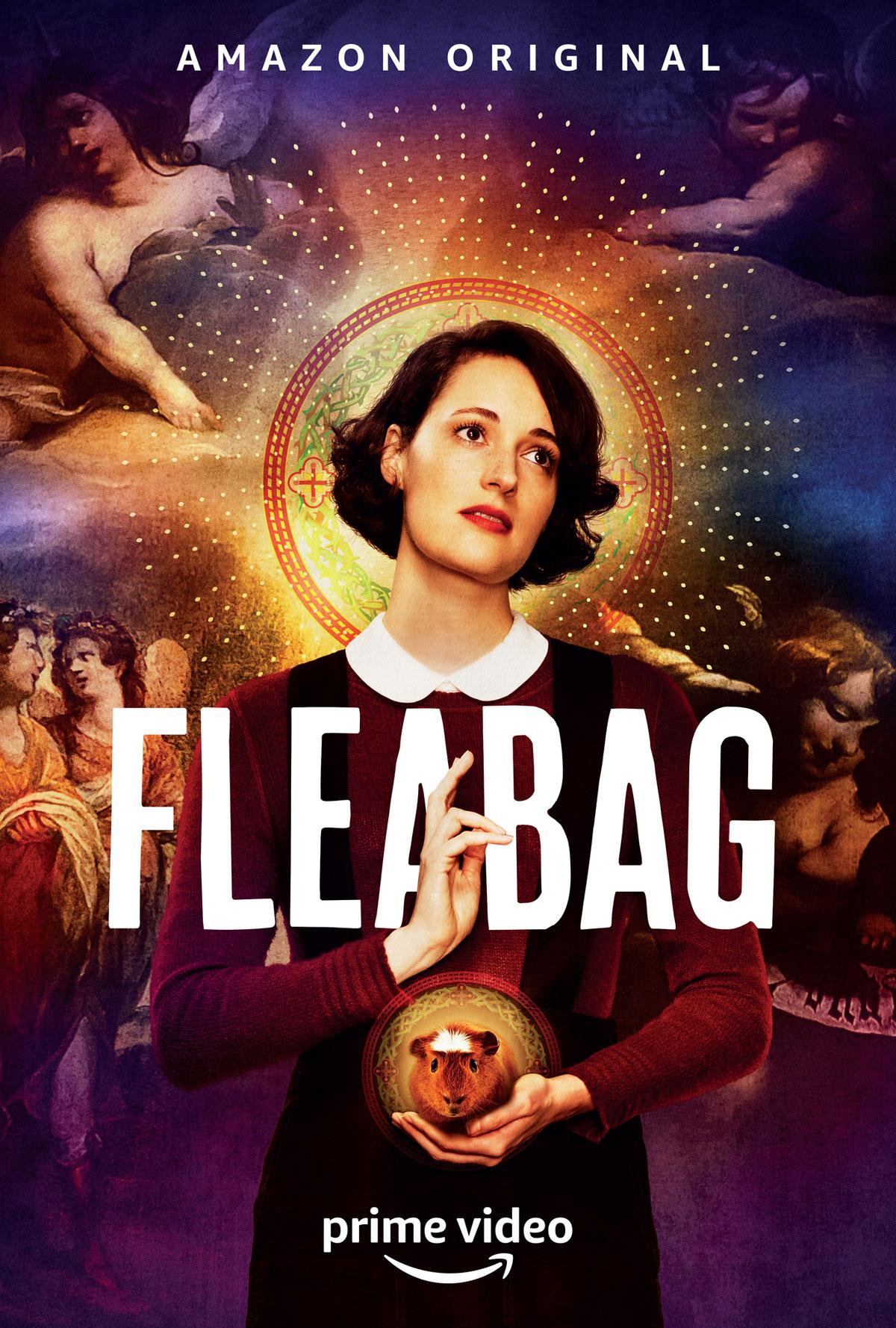 Fleabag Season 1 & 2