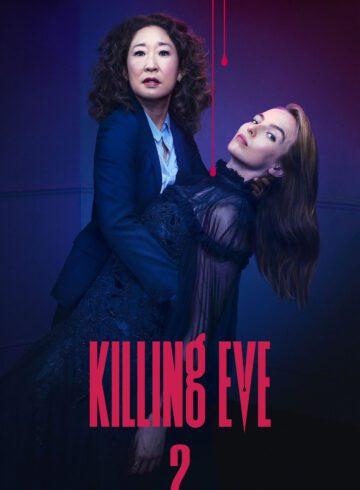 Killing Eve Season 2