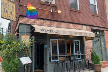 The Grey Dog - West Village