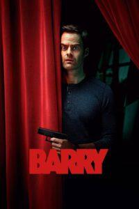 Barry Season 2