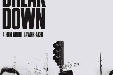 Don't Break Down