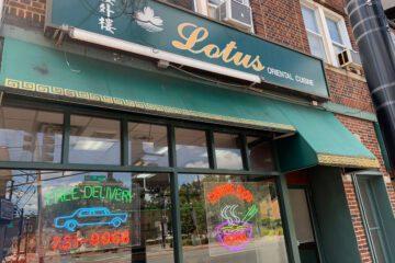 Lotus Oriental Cuisine