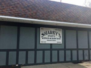Sharky's Wings & Raw Bar