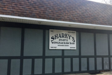 Sharky's Wings & Raw Bar