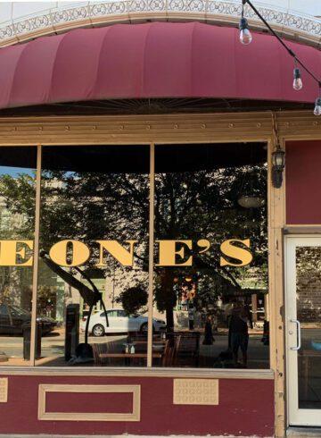 Leone's