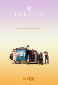 Lodge 49 Season Two