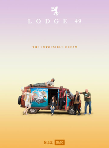 Lodge 49 Season Two