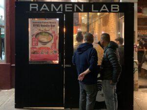 Ramen Lab