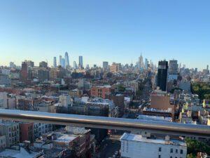 Rooftop93 Bar & Lounge