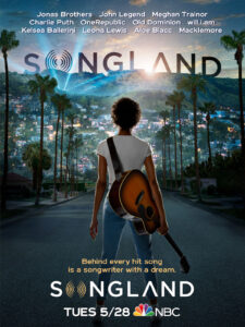 Songland Season One