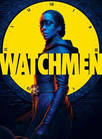 Watchmen Season One