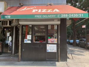 Arturo's Pizza