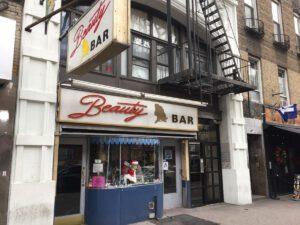 Beauty Bar - New York