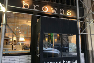 Browns Bagels