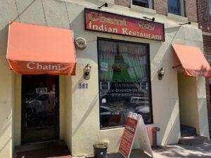 Chatni Indian Restaurant