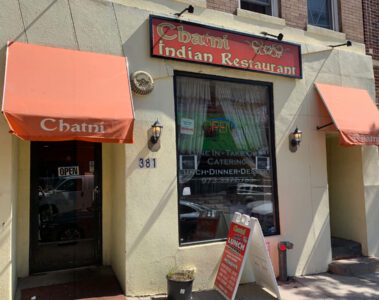 Chatni Indian Restaurant
