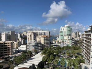 San Juan Puerto Rico Candado
