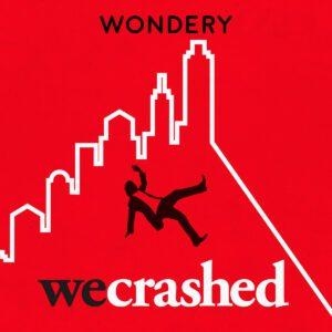 WeCrashed
