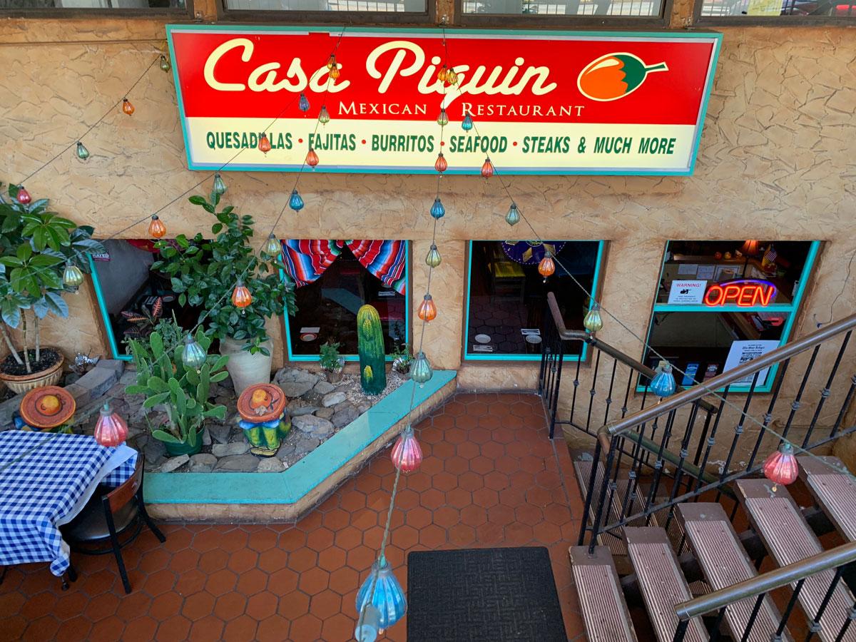 Casa Piquin