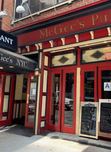 McGee's Pub