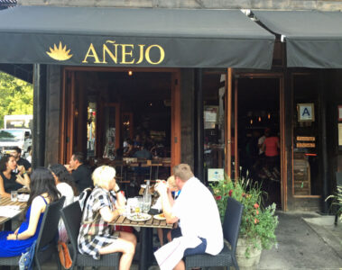 Anejo - Hell's Kitchen