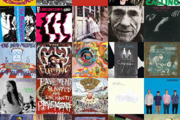 Top 25 Influential Rock Albums
