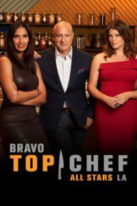 Top Chef All Stars LA