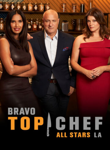 Top Chef All Stars LA