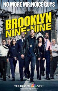 Brooklyn Nine=Nine