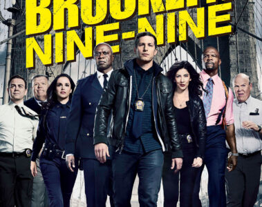Brooklyn Nine=Nine