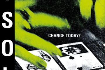 Change Today?