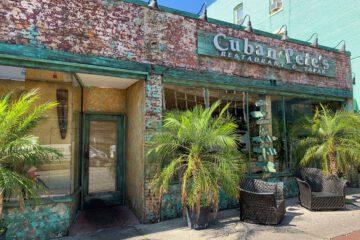 Cuban Pete's