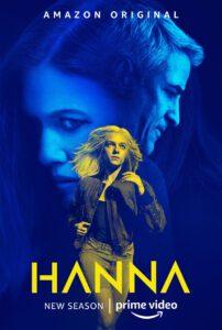 Hanna Seasons 1 & 2