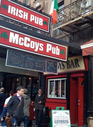 McCoys Pub