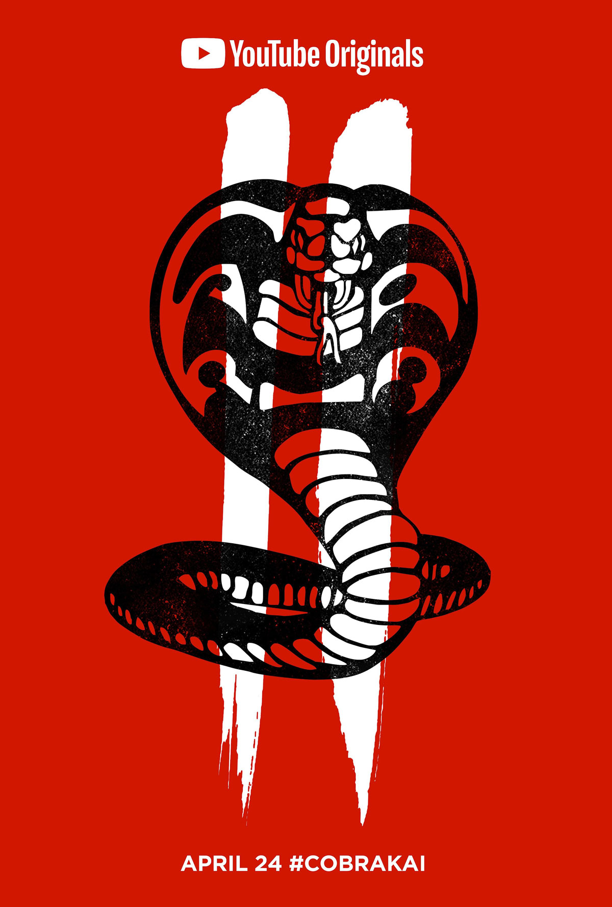 Cobra Kai Seasons 1 & 2