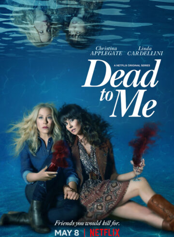 Dead to Me Seasons 1 & 2